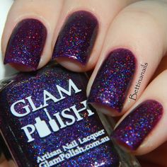 Leilani - Glam Polish.