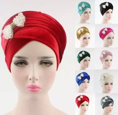 Online Shop NEW luxury women hijab velvet Turban Head Wrap Extra Long velour tube indian Headwrap Scarf Tie with pearl bowknot brooch Turban Hijab, Head Wrap Headband, Head Wrap Scarf, Tunic Sewing Patterns, Turban Style, Hair Accessories For Women, Head Accessories, Cotton Scarf, Scarf Hairstyles