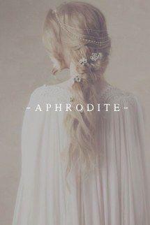 aphrodite, fashion, goddess, greek mythology, hairstyles