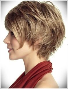 20 Shag Hairstyles For Women Popular Shaggy Haircuts For 2018 Intended For Newest Short Shaggy Haircuts Curly Hair With Bangs, Haircuts For Curly Hair, Curly Hair Cuts, Short Curly Hair, Short Hair Cuts, Curly Hair Styles, Pixie Cuts, Short Pixie, Short Blonde