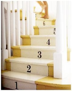 Step Up your home - 7 coolest staircases