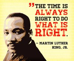 Here's to a great Monday and a great week! #MondayMotivation #MotivationalMonday #MLKday2017