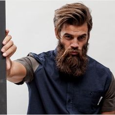 Some of the best beard styles