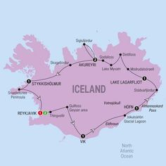 Book online and enjoy exclusive savings on Trafalgar's 10 Day Ultimate Iceland beginning and ending your journey in Reykjavik. 2017 season departures.