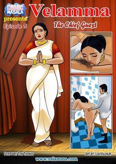 1.Picture Comic