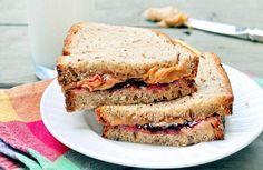 Gingerbread peanut butter-- GOTTA TRY