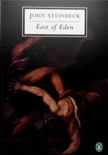 East of Eden...my favorite book of all time