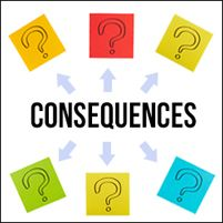 How to Create a List of Consequences