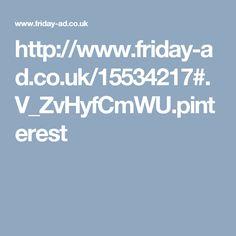 http://www.friday-ad.co.uk/15534217#.V_ZvHyfCmWU.pinterest
