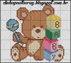 Cross Stitch For Kids, Cross Stitch Baby, Cross Stitch Kits, Cross Stitch Charts, Cross Stitch Patterns, Cross Stitch Fabric, Cross Stitching, Cross Stitch Embroidery, Embroidery Patterns