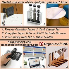 OrganicSoft is a San Diego SEO expert company. Grow your business with the best San Diego SEO services agency. Cool Office Gadgets, Desk Supplies, Paper Table, Competitor Analysis, Seo Services, Sticky Notes, Digital Marketing, Cool Stuff, Amazing