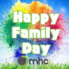 Happy Family Day from all of us at MHC! Family Day, Happy Family, Magic Table, Electronics Online, Black Lantern, Support Pillows, National Holidays, Baby Learning, Pretoria