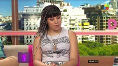 """La cantante Rocío Quiróz reveló que sufrió violencia de género   Rocío Quiroz, una de las cantantes tropicales más populares del momento, reveló en """"Desayuno con Pamela"""" (América, a las 9.30) que fue víctima ... http://sientemendoza.com/2017/02/21/la-cantante-rocio-quiroz-revelo-que-sufrio-violencia-de-genero/"""