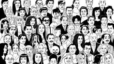 Love And Rockets' Hernandez brothers on 30 years in comics | Books | Interview | The A.V. Club