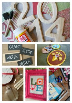 My Favorite Crafts of 2013 | Storypiece.net
