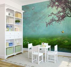 Propozycja do pokoju dziecięcego :-) http://mural24.pl/konfiguracja-produktu/71455708/ #homedecor #fototapeta #obraz #aranżacjawnętrz #wystrójwnętrz, #decor #desing
