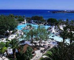 For exciting #last #minute #hotel deals on your stay at GRAN MELIA SALINAS HOTEL, Lanzarote, Spain, visit www.TBeds.com now.