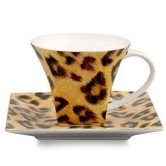 Animal Print Teacup and Saucer ↞•ฟ̮̭̾͠ª̭̳̖ʟ̀̊ҝ̪̈_ᵒ͈͌ꏢ̇_τ́̅ʜ̠͎೯̬̬̋͂_W͔̏i̊꒒̳̈Ꮷ̻̤̀́_ś͈͌i͚̍ᗠ̲̣̰ও͛́•↠