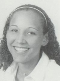 #HappyBirthday Lolo Jones (August 5, 1982) - click to view her Theodore Roosevelt High School photos online #yearbook #Olympics #DancingWithTheStars #TrackAndField #Bobsledding