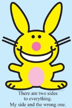 happy bunny - Google Search