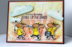 My creative Room: Seize the Birthday May19th Dimension | strike up the band