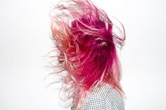 Ariel Pink. Photo by Terry Richardson for Interview Magazine