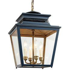 Piedmont 4-Light Lantern
