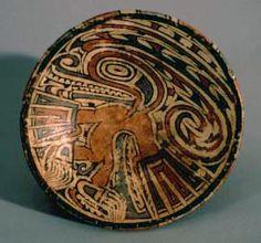 Vessel  Stand  Panama's Coclé culture, 1200-1500 CE
