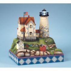Jim Shore Heartwood Creek from Enesco Nubble Light Lighthouse Figurine 6.5 IN by Enesco, http://www.amazon.com/dp/B001P46YCS/ref=cm_sw_r_pi_dp_e-m7qb1A9H08B