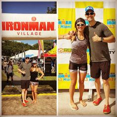 Race Report: Ironman 70.3 Miami | Four Season Fit Race Bibs, Athletic Events, Iron Man, Miami, Racing, Seasons, City, Fitness, Collection