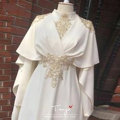 Modest Dresses, Pretty Dresses, Beautiful Dresses, Prom Dresses, Muslim Fashion, Hijab Fashion, Fashion Dresses, Fashion Fashion, Hijab Dress