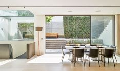 Living Green Wall, Nantucket Cottage, Harrison Design, Terrace Design, Back Patio, Interior Architecture, Interior Design, Home And Family, Calming
