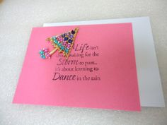 October Open Letter, Thank You All Breast Cancer Awareness Advocates of Epsteam by Damaris on Etsy