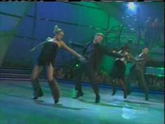 Heidi,  Donyelle,  Benji  & Travis - So You Think You Can Dance Aug 9 2006