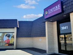 The Empire Beauty School in Harrisburg, PA offers a fun, creative, hands-
