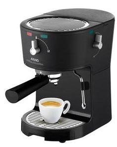 Cafeteira Arno Café & Latte Express, por apenas R$230