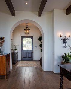 Country Club Spanish Revival - Kim Grant Design & Architecture / Paul Schatz, Interior Design Imports