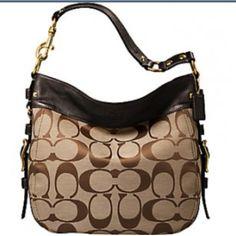 Coach purses!