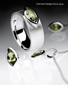 Sterling silver jewelry from bastian inverun.  www.bastian-group.com