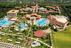 Xperience Club Paloma Grida Village & Spa, Belek | Thomas Cook