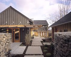 Modern Farm Design, Pictures, Remodel, Decor and Ideas - page 8