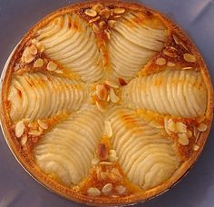 TARTE BOURDALOUE : la recette facile et traditionnelle - CULTURE CRUNCH