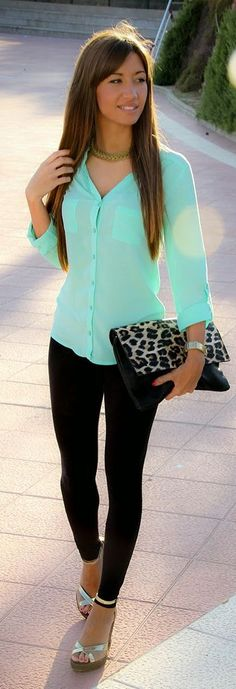 """Let us help you sort out your time and money by giving you this 25 spring outfit ideas for women. Checkout """"25 Spring Outfits Trends For Woman"""". Enjoy!"""