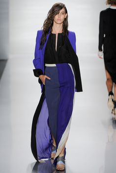J. Mendel Spring 2012 Ready-to-Wear Collection Photos - Vogue