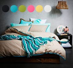 We offer an extensive selection of quality bedding up to super king size, including quilt covers, bed sheets, cushions and Cushions For Sale, Twin Bed Sets, Bedding Sets, Bed, Hotel Bedroom Design, Contemporary Bed, Luxury Bedding, Cozy Bed, Bedding Stores