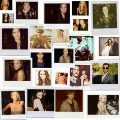 I made this of the Gossip Girl Cast-  Taylor Momsen, Leighton Meester, Blake Lively, Ed Westwick, Chace Crawford, Penn Badgley and Michelle Trachtenberg