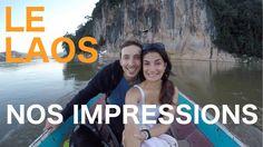 VOYAGER AU LAOS   Nos impressions