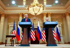 Trump and Putin vs. America