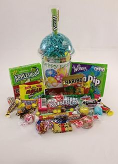 """Say It Candy Time Cup """"Easter Eggs"""" Simply Sweet Times http://smile.amazon.com/dp/B00TXUV8Q8/ref=cm_sw_r_pi_dp_HQ66ub1EA20MP"""