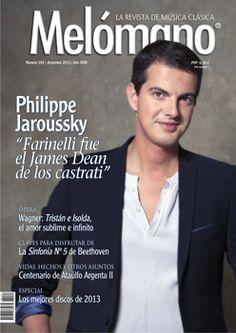 MELOMANO nº 192 (decembro 2013)